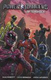 Power Rangers (2017) TPB: Aftershock