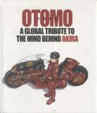 Otomo: A Global Tribute to the Mind behind Akira (2017) Artbook