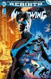 Nightwing (2017) 01: Besser als Batman
