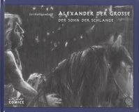 Alexander der Grosse 01: Der Sohn der Schlange