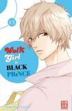 Wolf Girl & Black Prince 13