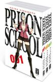 Prison School - Einsteiger-Set
