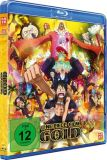 One Piece - 12. Film: One Piece Gold [Blu-Ray]