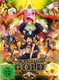 One Piece - 12. Film: One Piece Gold [DVD]