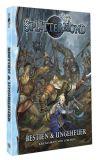 Splittermond - Bestien & Ungeheuer: Kreaturen von Lorakis [Taschenbuchausgabe]