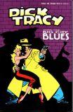 Dick Tracy (1990) 01: Big City Blues