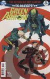 Green Arrow (2016) 20