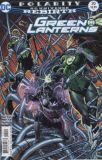 Green Lanterns (2016) 20