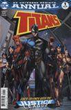 Titans (2016) Annual 01