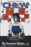 Chew (2009) The Omnivore Edition HC 06