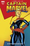 Captain Marvel: Sie fürchtet weder Tod noch Teufel (2017) 01