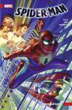 Spider-Man (2016) Paperback 01 [11]: Spider-Man Global