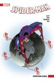 Spider-Man (2016) Paperback 01 [11]: Spider-Man Global [Hardcover mit Blechschild]