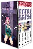 Rosario + Vampire Box 01 (Band 1-5)