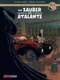Bettys Abenteuer 01: Der Zauber der Atalante