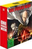 One Punch Man Vol. 01 [DVD im Sammelschuber]