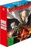 One Punch Man Vol. 01 [Blu-ray im Sammelschuber]
