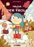 Hilda und der Troll [Softcover]