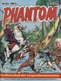 Phantom (1974) 184: Im Hinterhalt der Leopardenmenschen