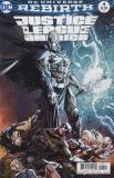Justice League of America (2017) 04