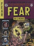 EC Archives: The Haunt of Fear HC 04