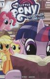 My Little Pony: Legends of Magic (2017) 01 [Retailer Incentive Cover]