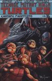 Teenage Mutant Ninja Turtles (2011) TPB 16: Chasing Phantoms