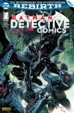Batman - Detective Comics (2017) 01
