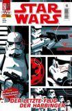 Star Wars (2015) 21: Der letzte Flug der Harbinger [Kiosk-Ausgabe]