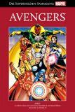 Die Marvel-Superhelden-Sammlung (2017) 001: Avengers