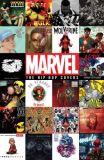 Marvel: The Hip-Hop Covers (2016) Artbook 01