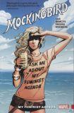 Mockingbird (2016) TPB 02: My Feminist Agenda
