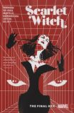 Scarlet Witch (2016) TPB 03: The Final Hex