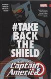 Captain America: Sam Wilson (2015) TPB 04: #TakeBackTheShield