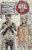 Royal City (2017) 02