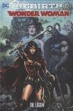 Wonder Woman (2017) 01: Die Lügen
