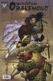Witchblade: Obakemono (2004) 03
