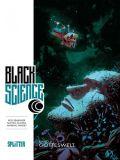 Black Science 04: Gotteswelt