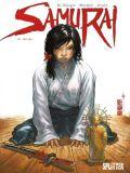 Samurai 10: Ririko