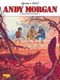 Andy Morgan Gesamtausgabe 01