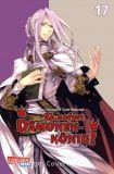 Ab sofort: Dämonenkönig! Manga 17