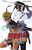 Naruto the Movie - Shippuden: Fesseln