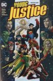 Young Justice (1998) TPB 01