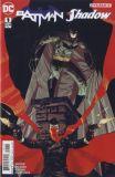 Batman/The Shadow (2017) 01