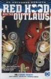 Red Hood and the Outlaws (2016) TPB 01: Dark Trinity