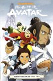 Avatar the Last Airbender (14): North and South Part 2