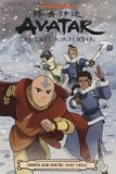 Avatar the Last Airbender (15): North and South Part 3