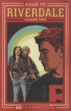 Road to Riverdale (2017) TPB 02