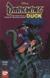 Darkwing Duck (2016) TPB 02: Tales of the Duck Knight
