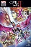 Civil War II (2017) Sonderband 03: X-Men